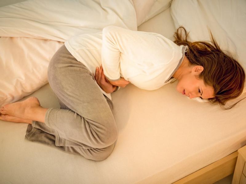 Лечение и профилактика цистита у кормящих мам