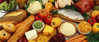 овощи кормящим