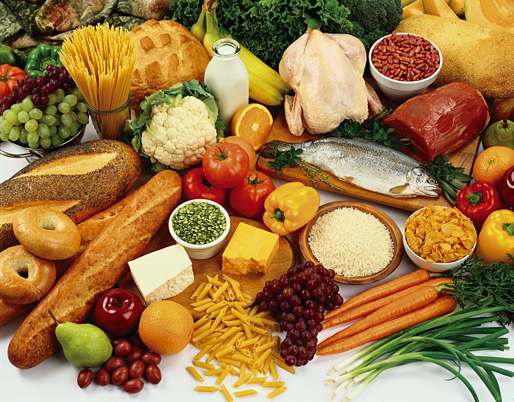 Овощи при грудном вскармливании: особенности употребления