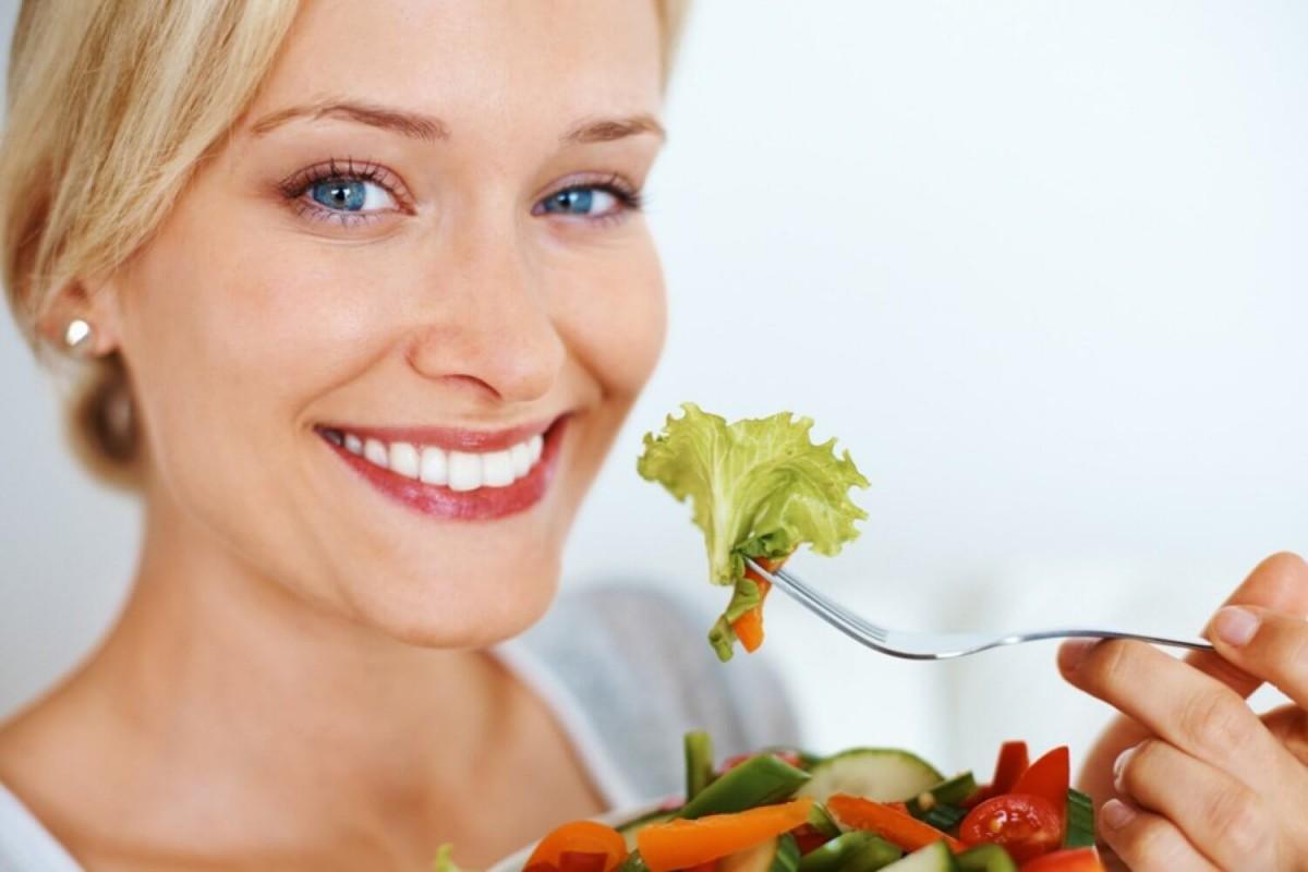 питание кормящей