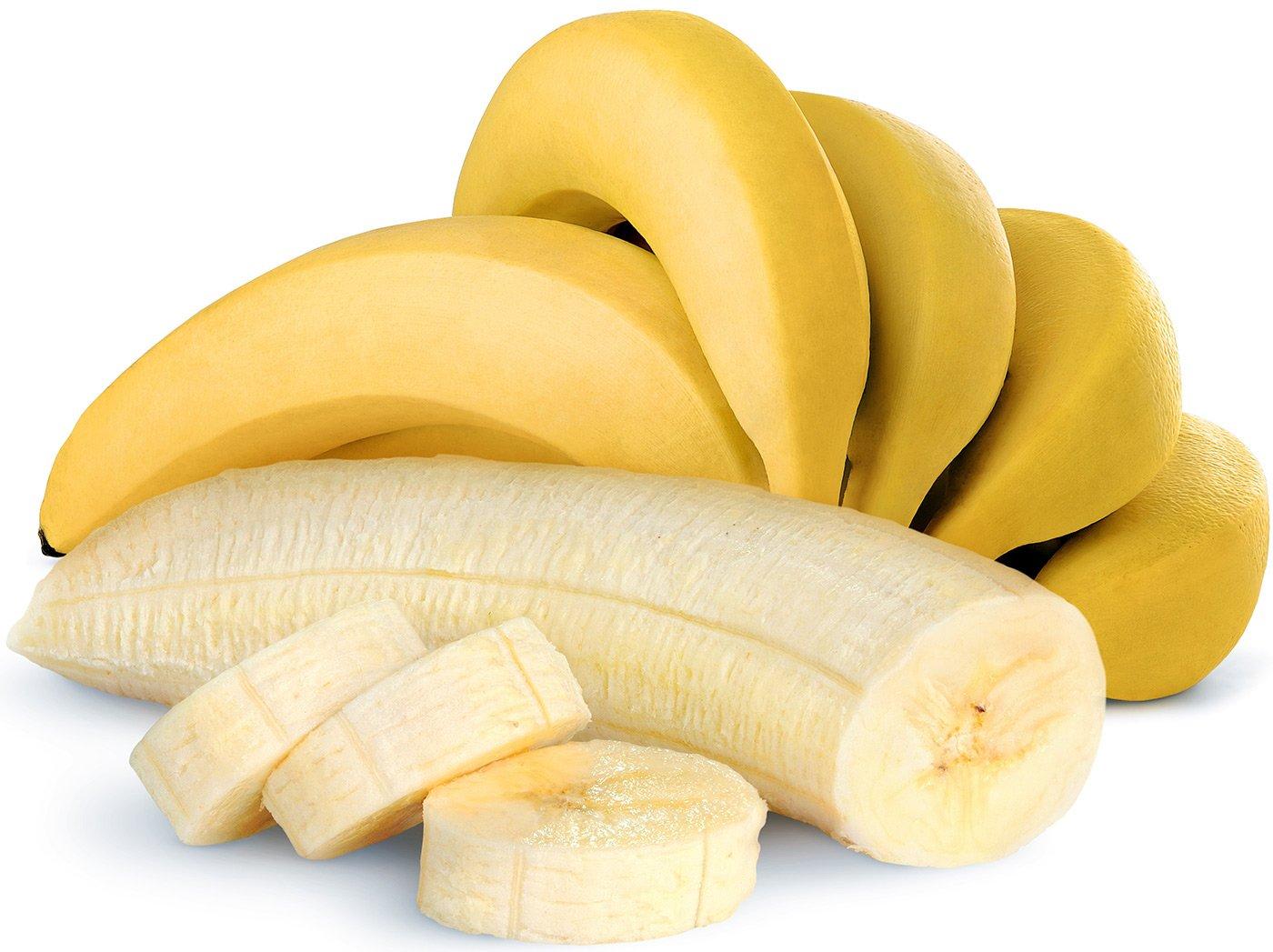 Бананы для кормящей мамы: польза, вред и правила употребления