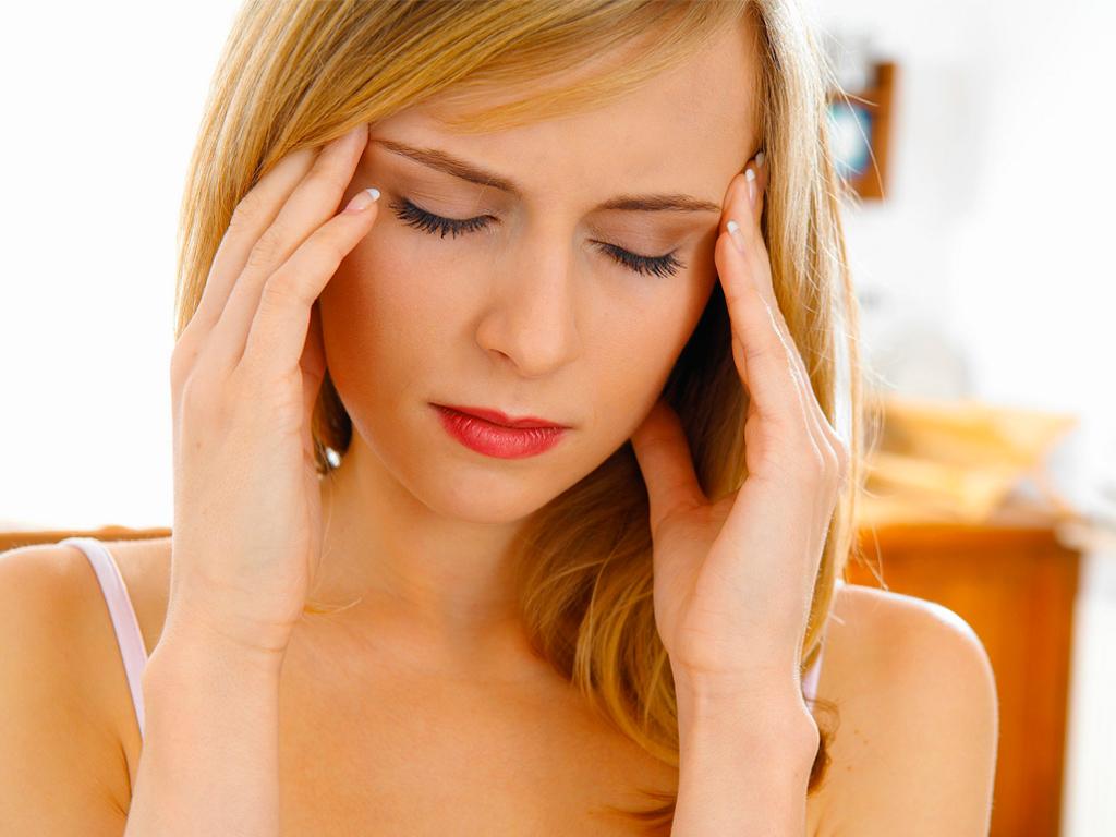 Избавляемся от головной боли в период лактации