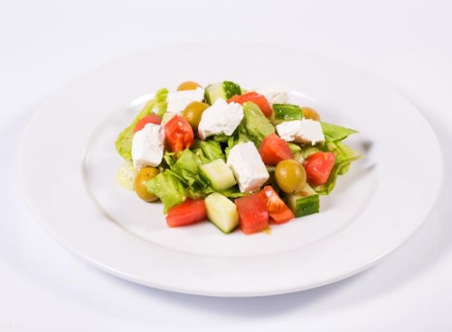 «Греческий» салат