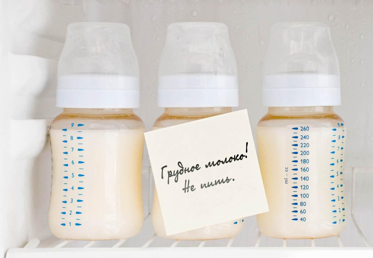 Ручная работа: как правильно сцеживать грудное молоко