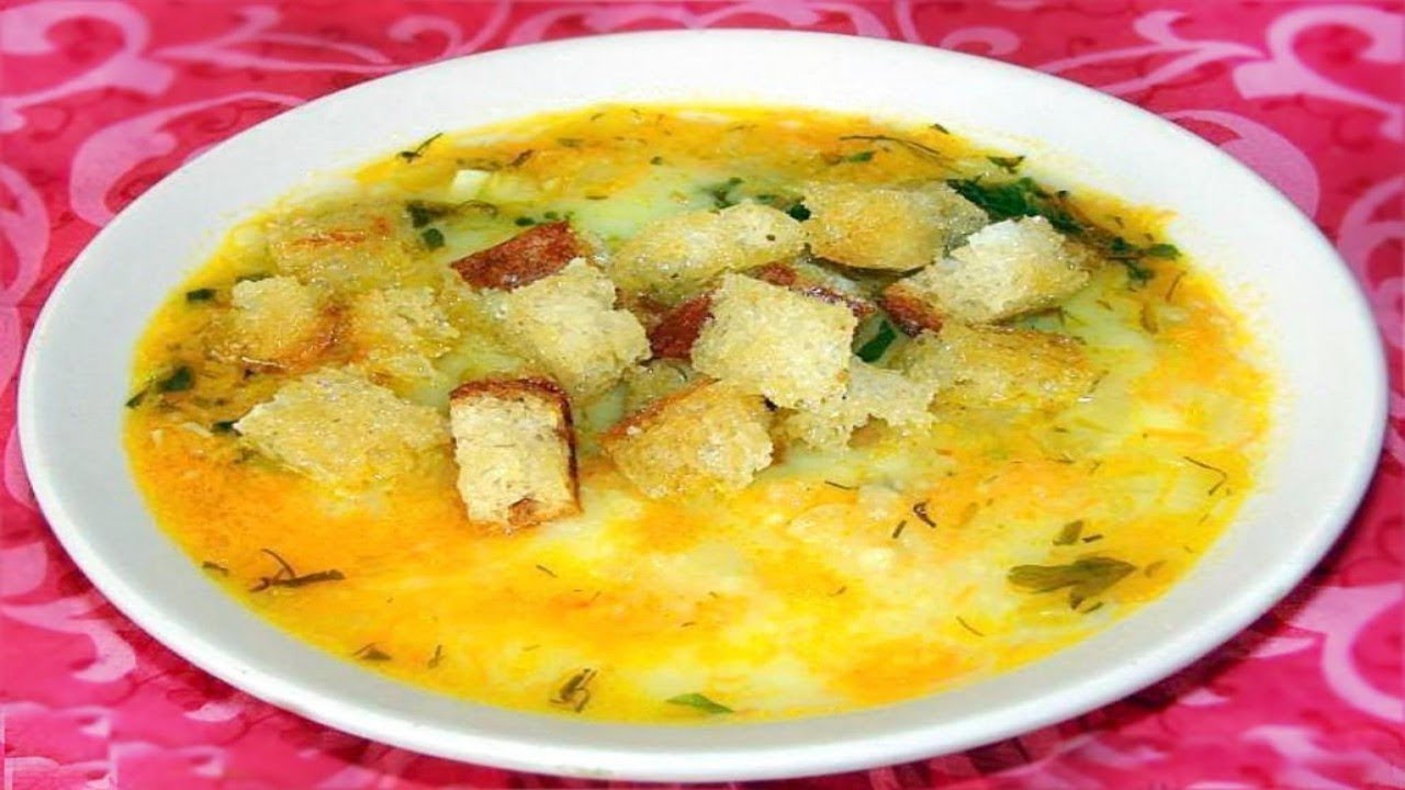 Какие супы можно кормящим