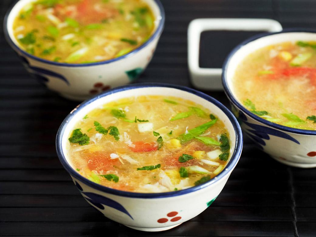 Супы для кормящих мам: какие первые блюда полезны при лактации