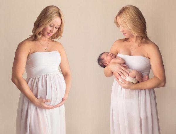 Простые правила похудения после родов без вреда для ребёнка