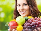 фрукты и ягоды грудное вскармливание