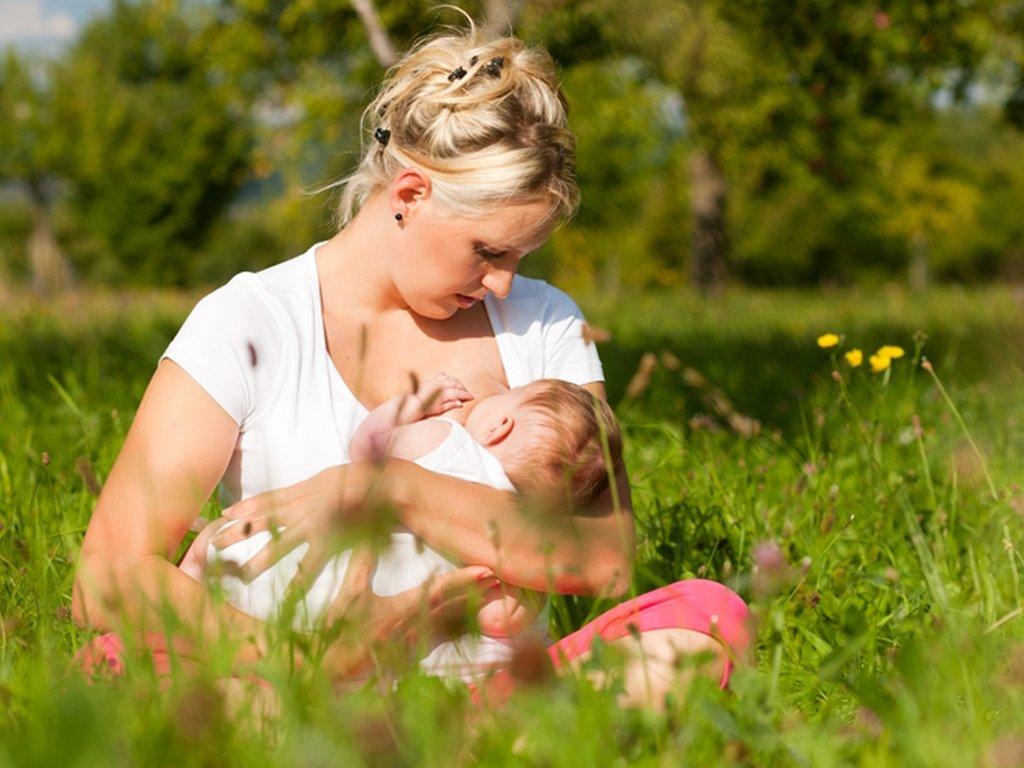 Глицин при грудном вскармливании: требуется осторожность