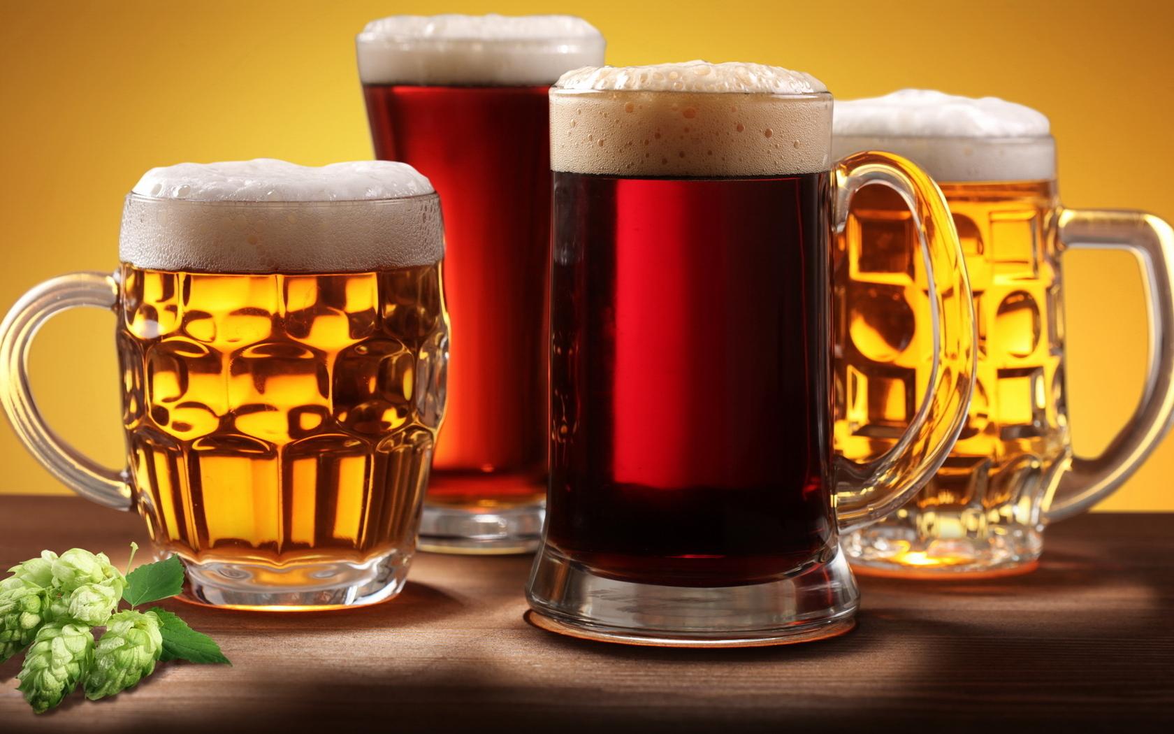 Польза пива в период лактации — правда или вымысел?