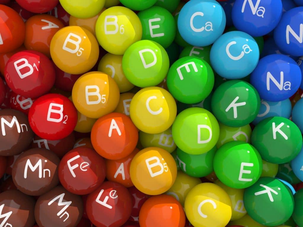 Витамины и минеральные добавки для мам после родов — выбираем лучшие