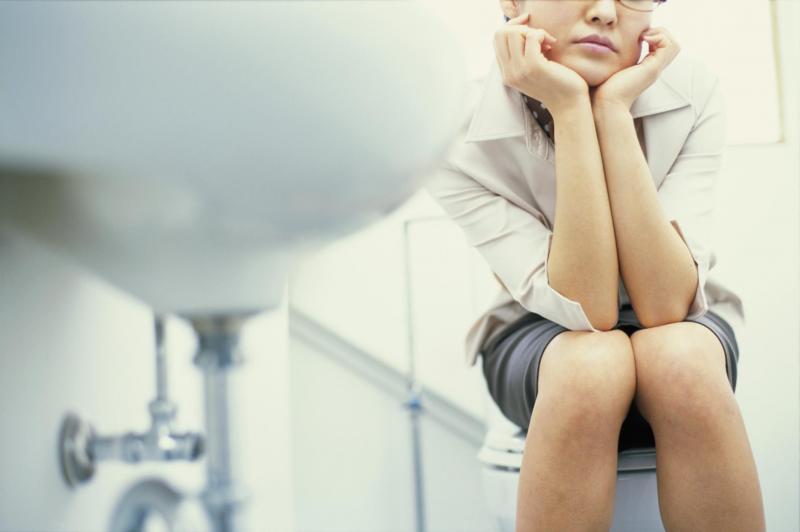 Монурал для лечения цистита при грудном вскармливании