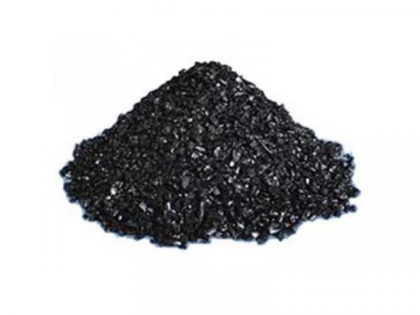 толчённый активированный уголь