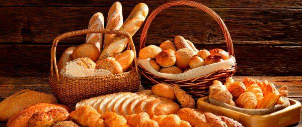 Хлеб сдобный