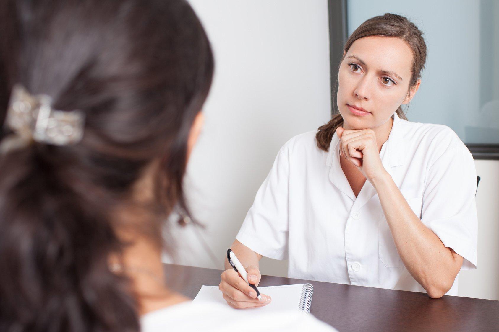Причины развития лохиометры и её лечение