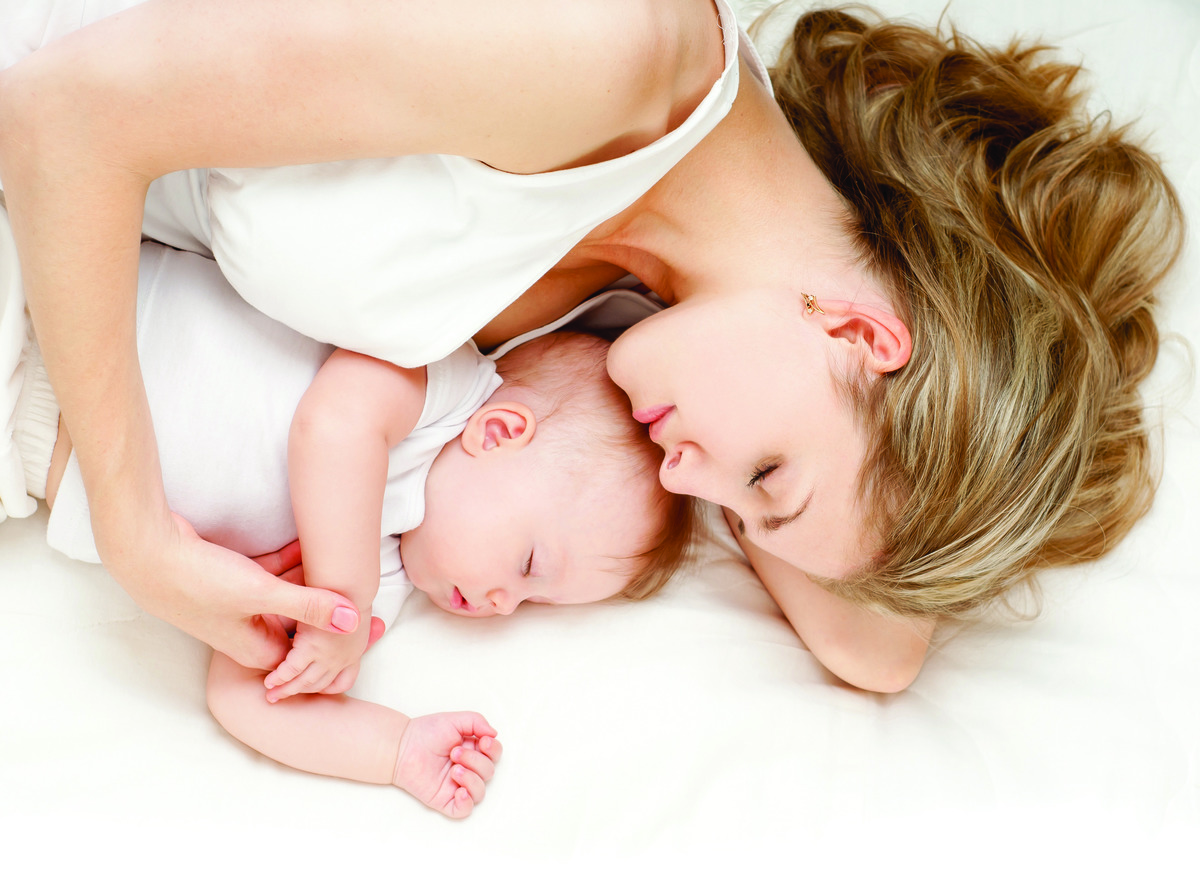 Мирамистин — эффективный и безопасный антисептик при грудном вскармливании