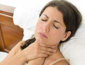 боль в горле при грудном вскармливании
