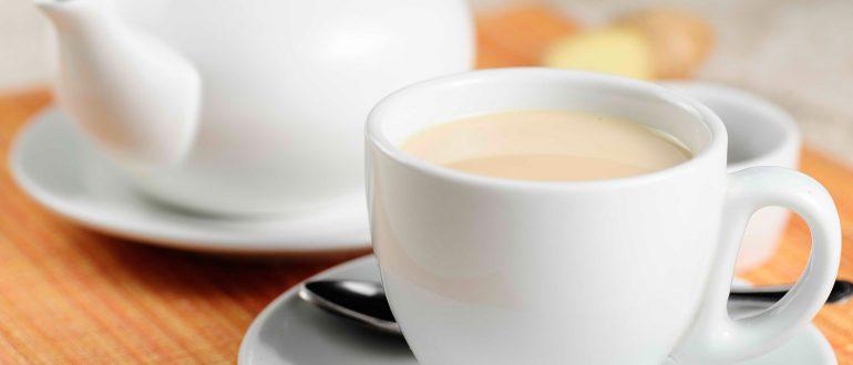 Чай с молоком при грудном вскармливании: польза, вред, способы употребления