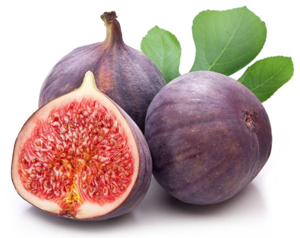 Инжир для кормящей мамы: запретный плод или полезное лакомство?