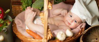 малыш грибы