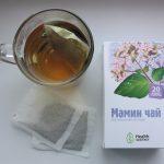 Мамин чай