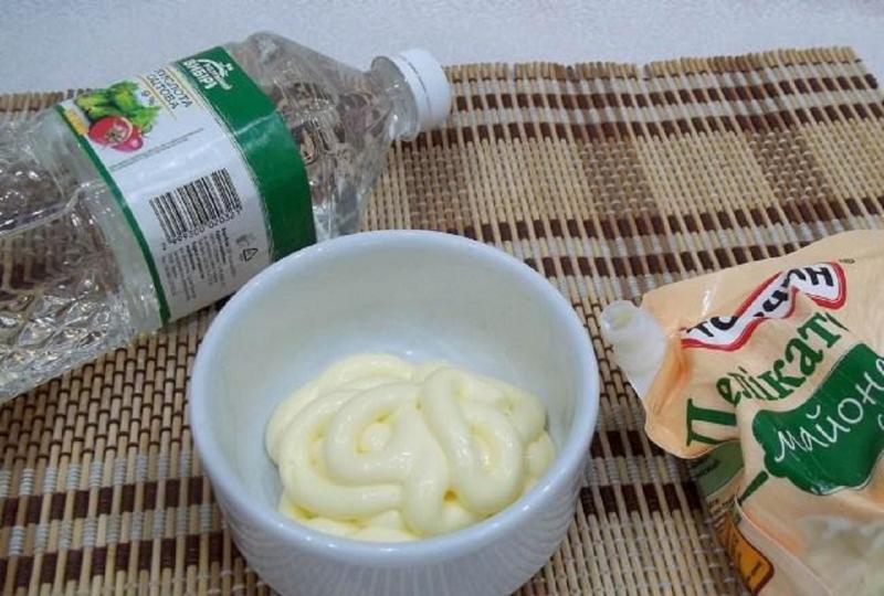 Майонез домашний рецепт с фото пошагово 82