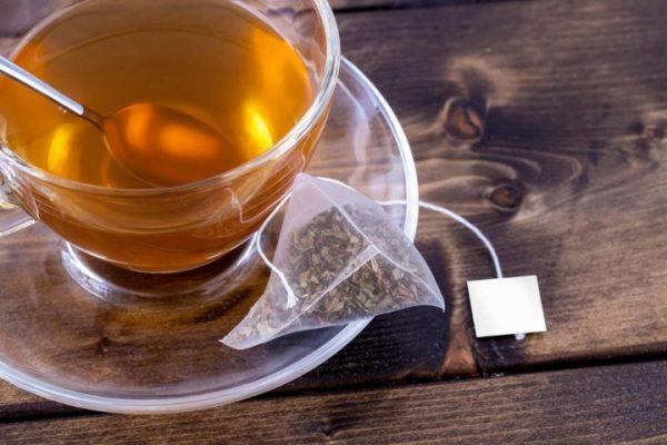 Правила заваривания чая Хипп в пакетиках