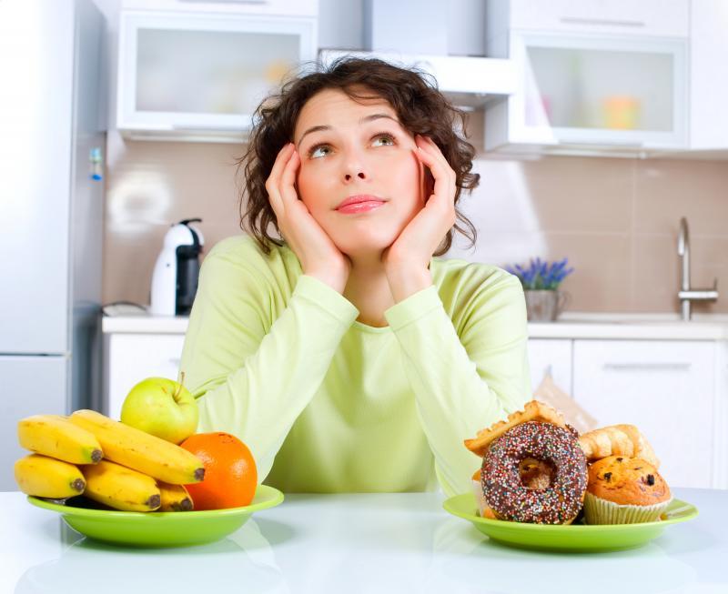Правильное питание кормящей женщины в первые дни после родов