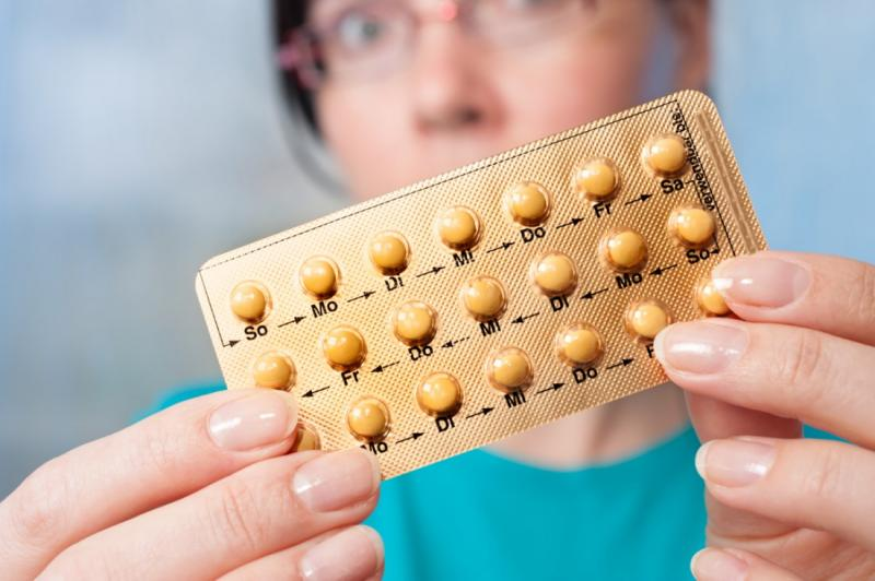Противозачаточные средства при кормлении грудью: что выбрать молодой маме