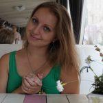 Лана Савченко