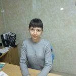 Ольга Южилова