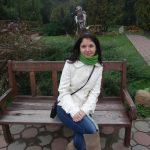 Елена Намитова