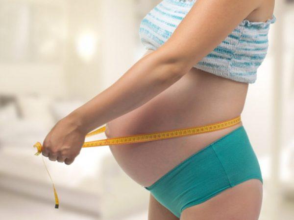 Беременность 9 месяцев