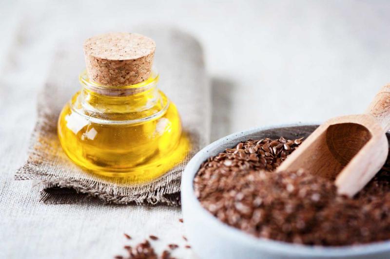 Льняное масло и его применение во время беременности