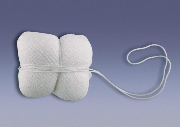 Тампон для лечения геморроя у беременных