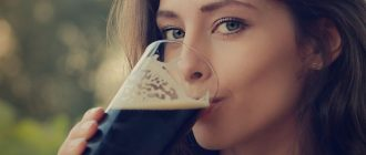 Пиво при беременности - однозначно нет!