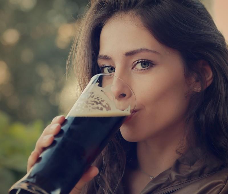 Пиво во время беременности: стоит ли рисковать