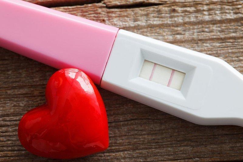 Зачатие перед месячными: опровергаем заблуждения