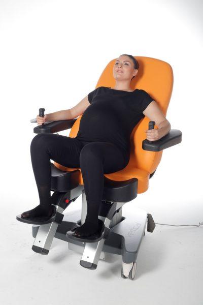 кресло для вертикальных родов