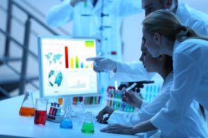 Диагностика здоровья - лабораторное обследование